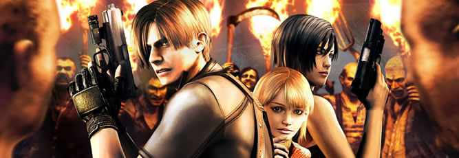 Resident Evil 4 Screenshot - 781411