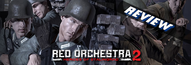 Red Orchestra 2: Heroes of Stalingrad Screenshot - 848385
