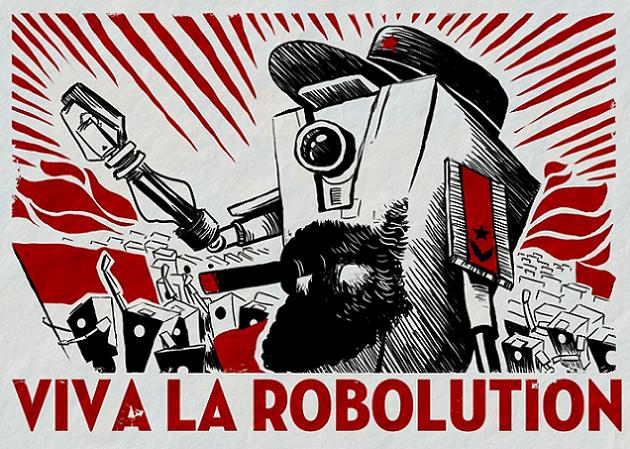 Borderlands: Claptrap's New Robot Revolution Image