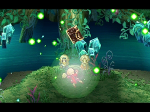 Radiant Historia - NDS Screenshot - 867943