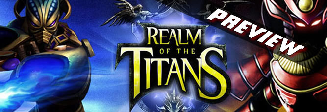 Realm of the Titans Image