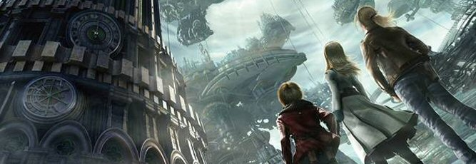 Resonance of Fate - Feature
