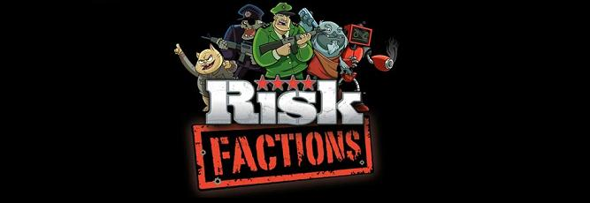 RISK: Factions Image