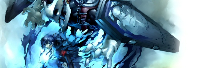 Shin Megami Tensei: Persona 3 Portable Image