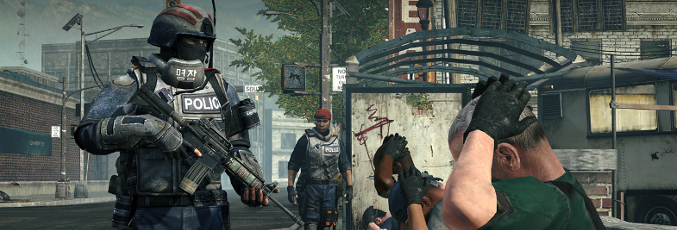 Homefront Screenshot - 810027