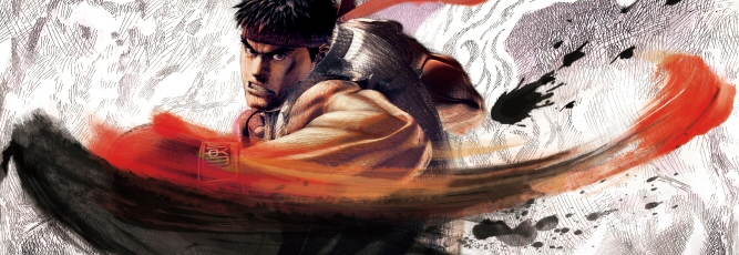 Super Street Fighter IV 3D Edition Screenshot - 826002