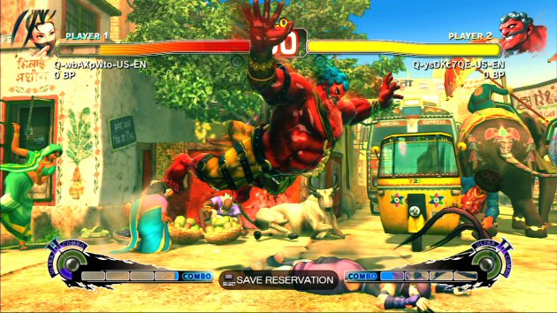 Super Street Fighter IV Screenshot - 867891