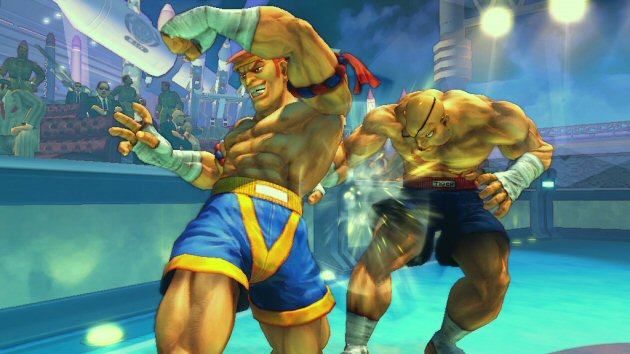 Super Street Fighter IV Screenshot - 867061