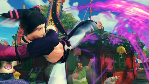 Super Street Fighter IV Screenshot - 868230