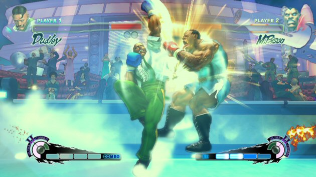 Street Fighter IV Screenshot - 868267