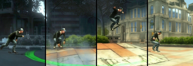 Shaun White Skateboarding Screenshot - 865875