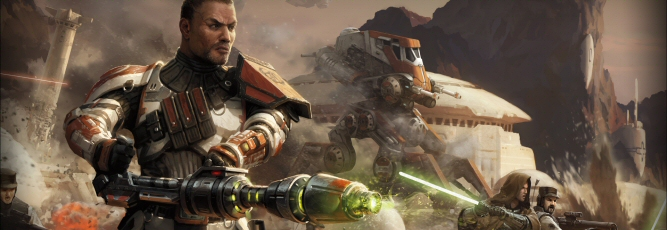 Star Wars: The Old Republic Screenshot - 867033