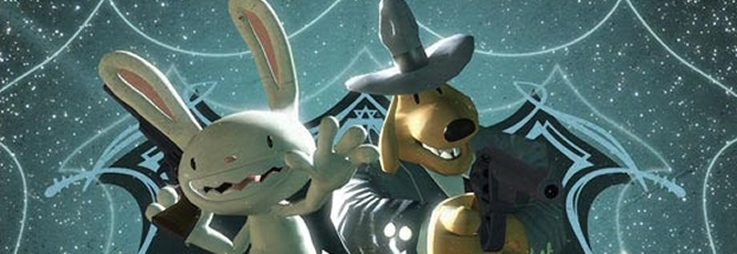 Sam & Max: The Devil's Playhouse Episode 2: The Tomb of Sammun-Mak Image