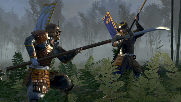 Total War: SHOGUN 2 Screenshot - 868389