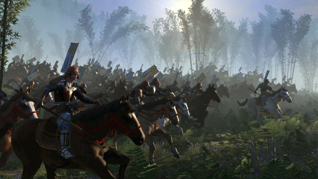 Total War: SHOGUN 2 Screenshot - 868207