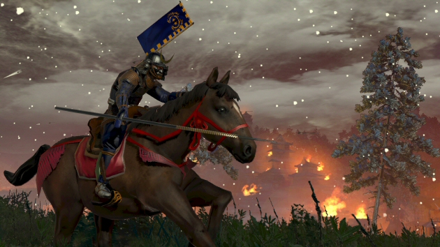 Total War: SHOGUN 2 Image