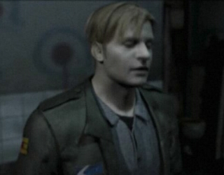 Silent Hill 2 Greatest Hits Image