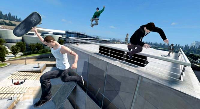 Skate 3 Screenshot - 89100