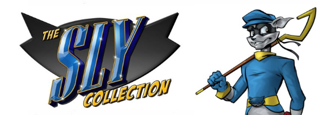 The Sly Collection - Feature