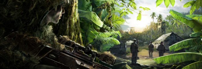 Sniper: Ghost Warrior Screenshot - 785457
