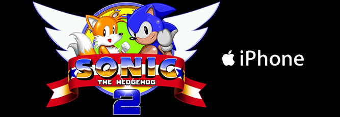 Sonic the Hedgehog 2 - Feature