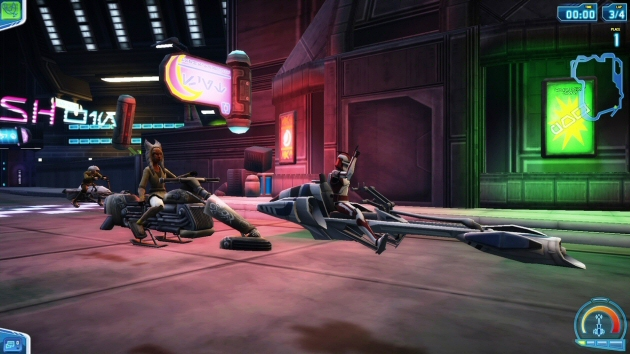 Star Wars: Clone Wars Adventures Image