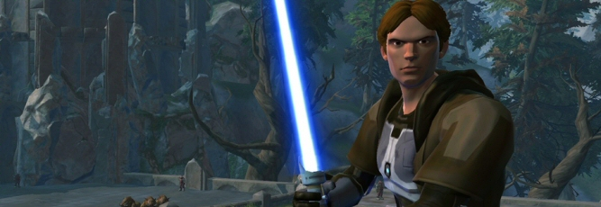 Star Wars: The Old Republic Screenshot - 867350