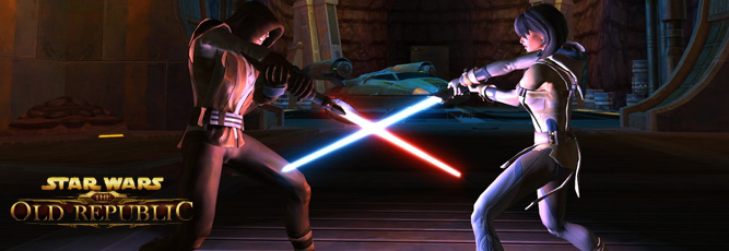 Star Wars: The Old Republic Screenshot - 868866