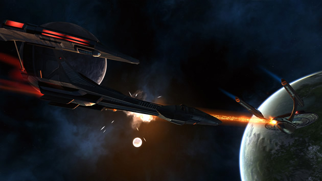 Star Trek: Online Screenshot - 88958