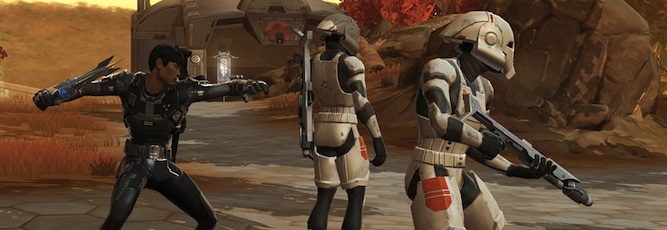 Star Wars: The Old Republic Screenshot - 868662