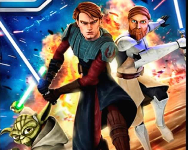 Star Wars: Clone Wars Adventures Screenshot - 637481