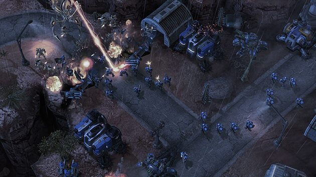 StarCraft Best Seller Series Screenshot - 867436