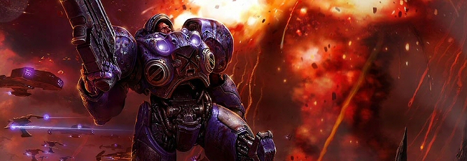 StarCraft II: Wings of Liberty Screenshot - 867633