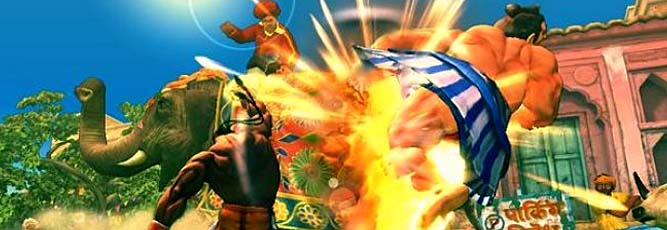 Super Street Fighter IV Screenshot - 866669