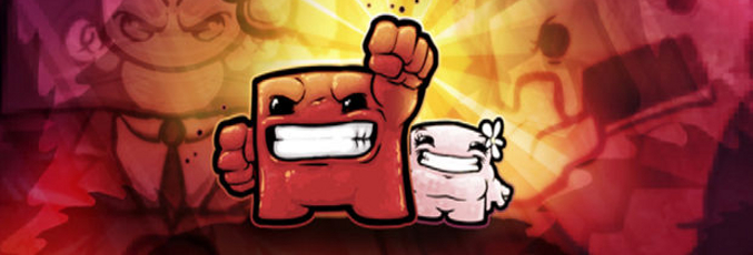 Super Meat Boy - Feature