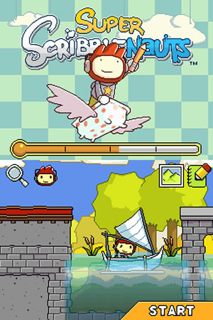 Super_scribblenauts_-_nds_-_9