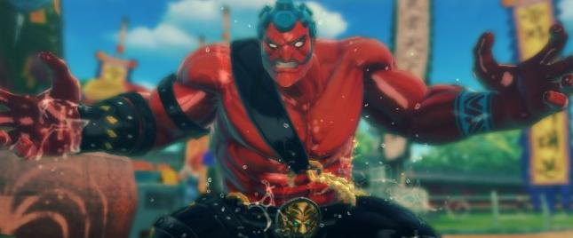 Super Street Fighter IV 3D Edition Screenshot - 88586