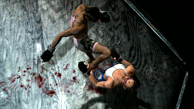 Supremacy MMA Screenshot - 869028