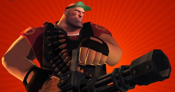 Team Fortress 2 - Feature
