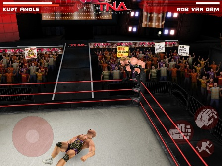 TNA iMPACT! Screenshot - 840650