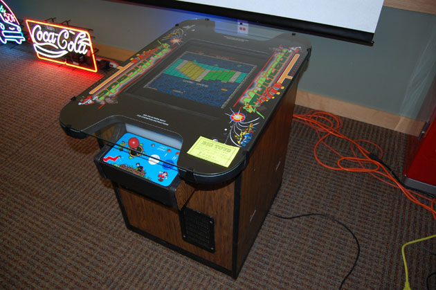 Pacman Table Arcade Machines
