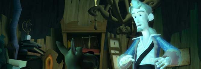 Tales of Monkey Island Chapter 5: Rise of the Pirate God Image