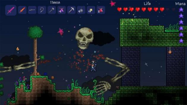 Terraria Screenshot - 868611