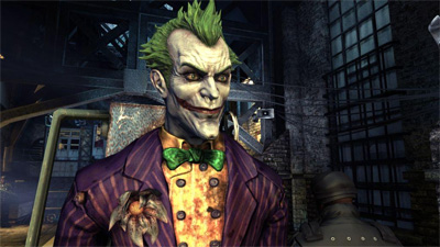 Batman: Arkham City Screenshot - 848426