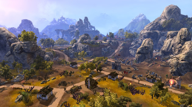 The Settlers 7: Paths to a Kingdom Screenshot - 867259