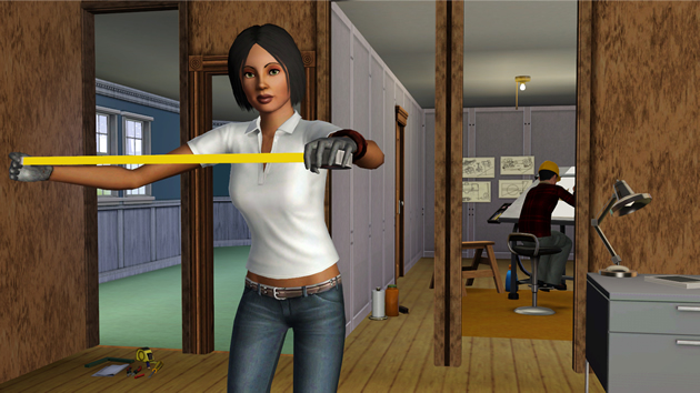 The Sims 3 Ambitions Image