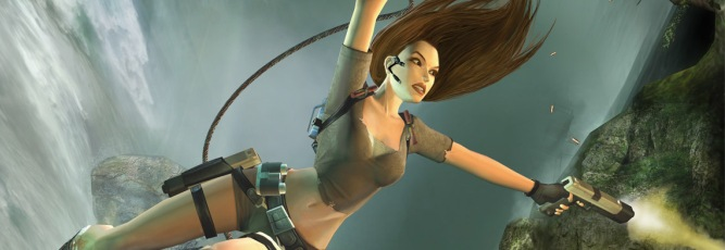 The Tomb Raider Trilogy - Feature