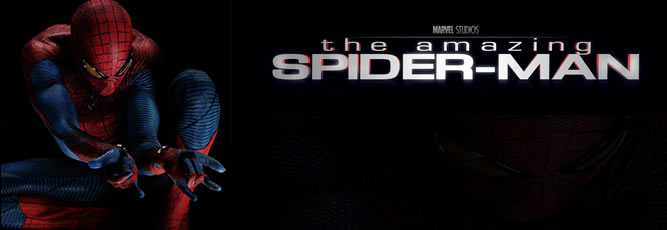 The Amazing Spider-Man (2012) Image