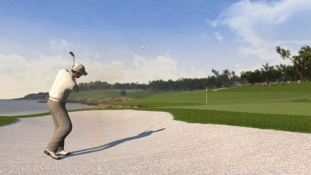 Tiger Woods PGA Tour 12: The Masters - Feature