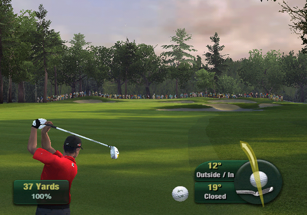 Tiger Woods PGA TOUR 11 Screenshot - 868127
